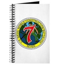 USNMCB 7 Journal