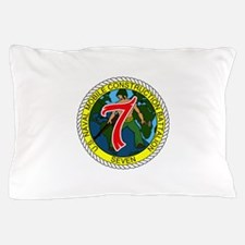 USNMCB 7 Pillow Case