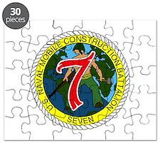 USNMCB 7 Puzzle