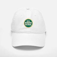 US Border Patrol Baseball Baseball Cap