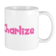 """Charlize"" Mug"