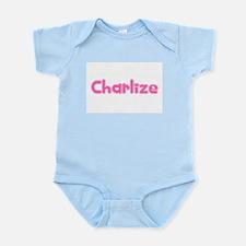 """""""Charlize"""" Onesie"""