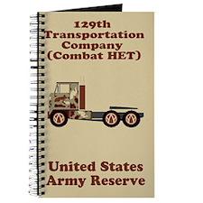 129 Combat HET (Mileage) Journal