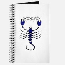 Scorpio II Journal