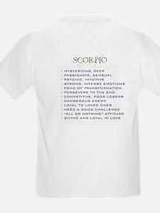 Scorpio II Kids T-Shirt