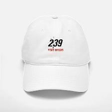 239 Baseball Baseball Cap
