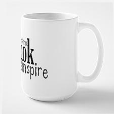 Scrapbook Large Mug