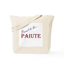 Paiute Tote Bag