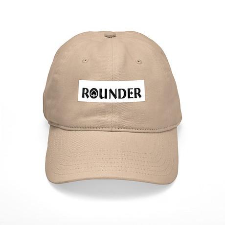 Rounder Cap