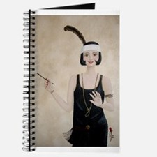 StephanieAM Flapper Journal