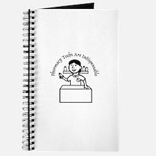 PT indispensable Journal