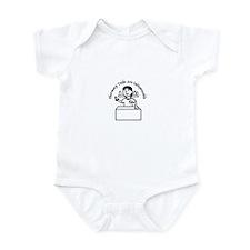 PT indispensable Infant Bodysuit