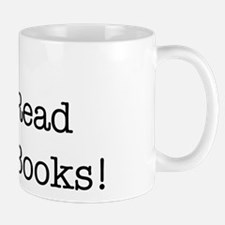 Banned Books! Mug