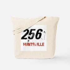 256 Tote Bag