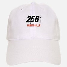 256 Baseball Baseball Cap