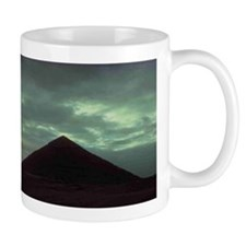 E299087-EGYPTIAN PYRAMID AT S Mug