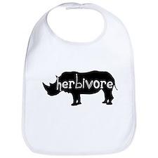 Rhino - Herbivore Bib