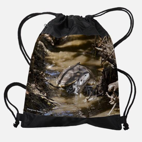 2012_08_TTCalendar.jpg Drawstring Bag