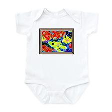 Pickatto by Tal Lynch Infant Bodysuit