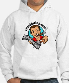 Funny Video podcast Hoodie