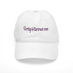 Scrapwarrior Baseball Cap