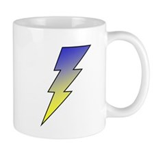 The Lightning Bolt 3 Shop Mug