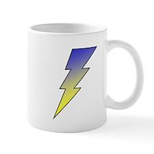 The Lightning Bolt 3 Shop Mug