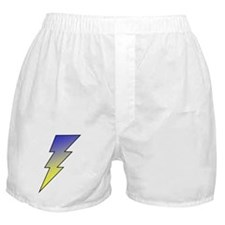 The Lightning Bolt 3 Shop Boxer Shorts