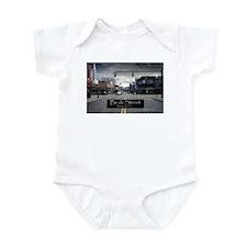 Beale Street Infant Bodysuit