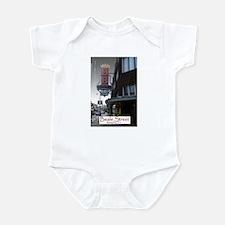 Memphis Infant Bodysuit