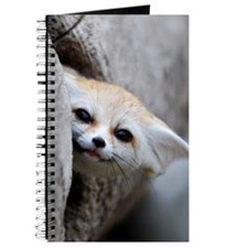 Fennec fox Journal