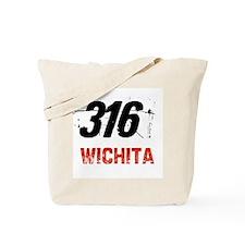316 Tote Bag
