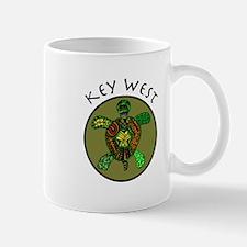 Key West Zen Turtle Mug