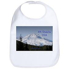 Mt Shasta Bib