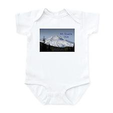 Mt Shasta Infant Bodysuit