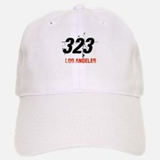 323 Baseball Baseball Cap