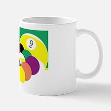9 Ball 5 Mug