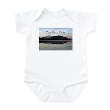 The Salt Flats Infant Bodysuit