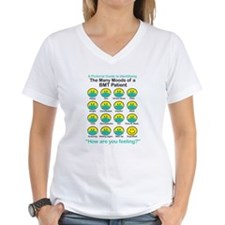 Many Moods Shirt