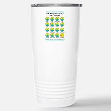 Many Moods Travel Mug