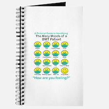 Many Moods Journal