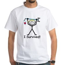 Chemo Survivor Shirt