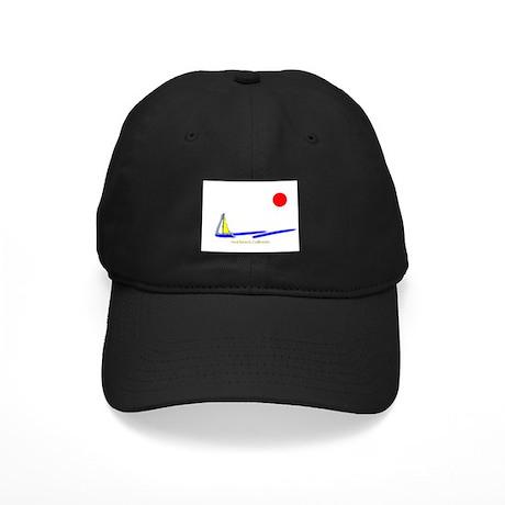 Seal Black Cap