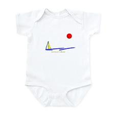 Seal Infant Bodysuit