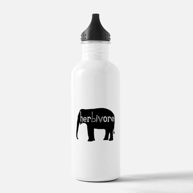 Elephant - Herbivore Water Bottle