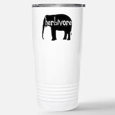 Elephant - Herbivore Travel Mug