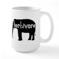 Elephant - Herbivore Mug