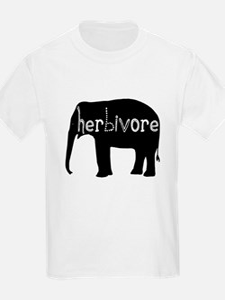 Elephant - Herbivore T-Shirt