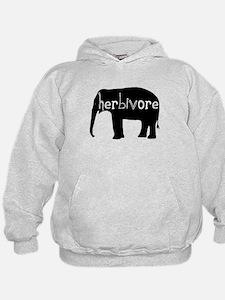 Elephant - Herbivore Hoodie