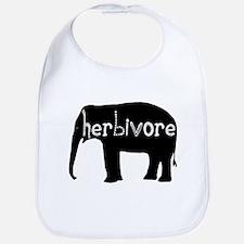 Elephant - Herbivore Bib